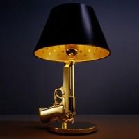 Flos Bedside Gun - Lampe  poser   AmbienteDirect
