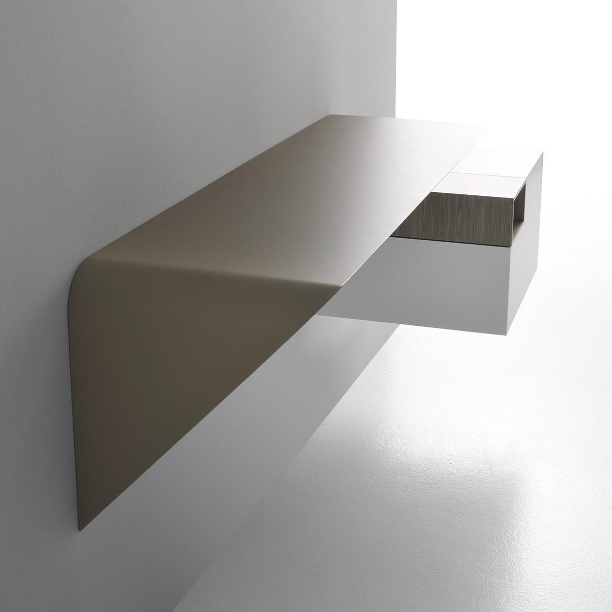 types of sofas brown leather sofa blue carpet mamba light wall shelf   mdf italia ambientedirect.com