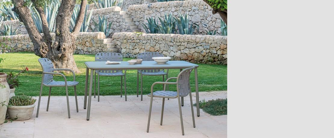 emu salon de jardin mobilier de