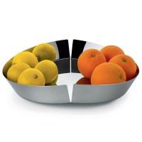 Broken Bowl Fruit Bowl | Alessi | AmbienteDirect.com