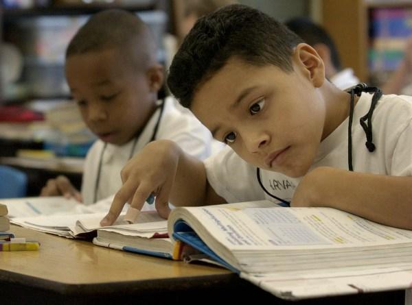 Unequal Education Center American Progress