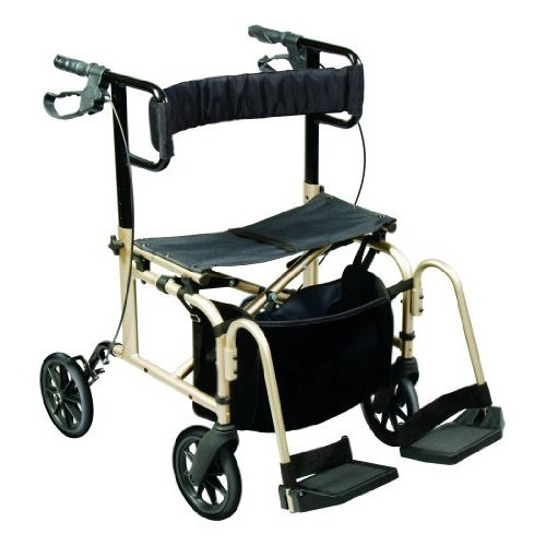 carex transport chair wedding covers hire liverpool ultra ride rollator