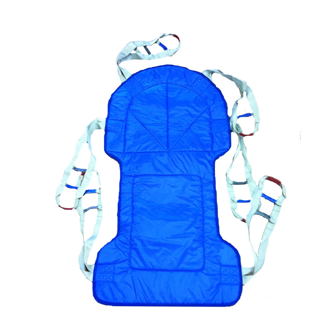 Medline Full Body Sling  Fabric  Full Body Slings