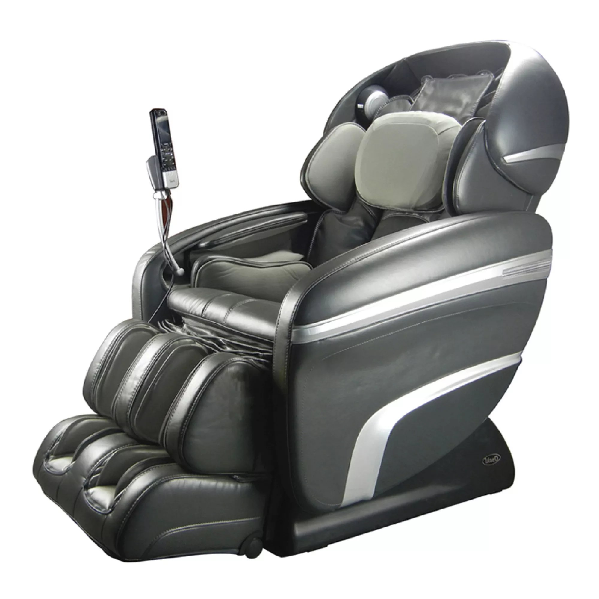 Osaki Massage Chairs Osaki 7200cr Massage Chair Charcoal