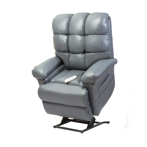 Pride Oasis Collection Infinite Position Power Lift Recliner