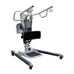 Bariatric Transport Chair 500 Lbs Dining Chairs Set Of 6 India Medline Stand Assist - 600 Lb Capacity. Mds600sa Heavy Duty Stand-assist Patient Lift