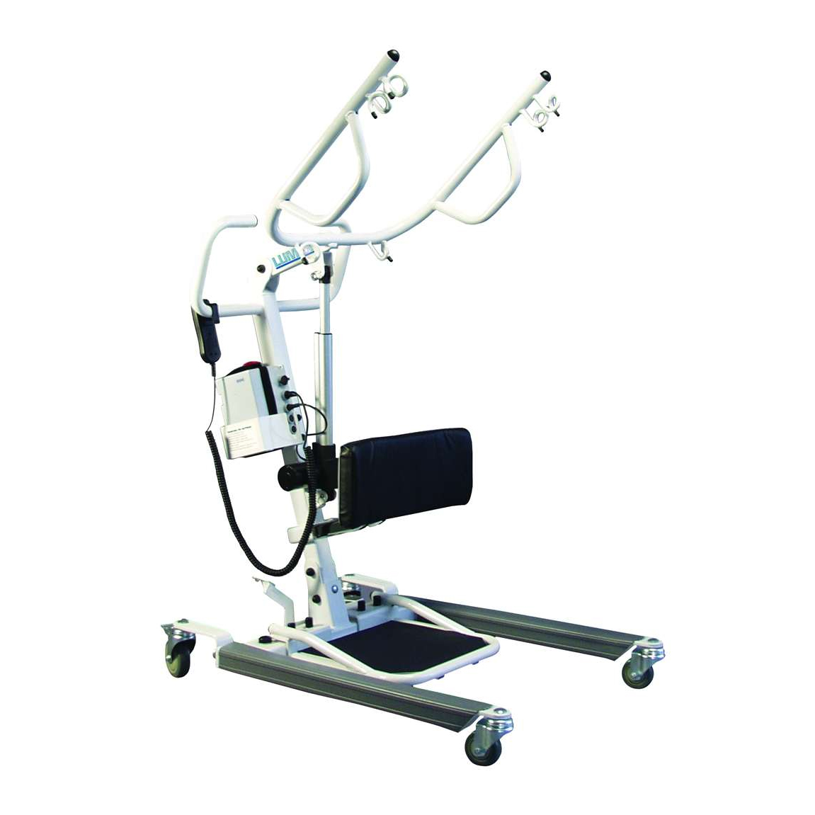 sit to stand chair lift leather barrel lumex easy sts 600 up electric patient ebay