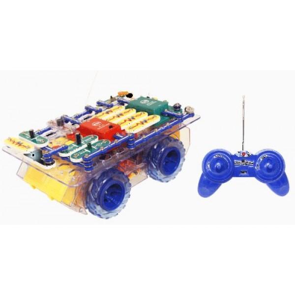 Snap Circuit Rover