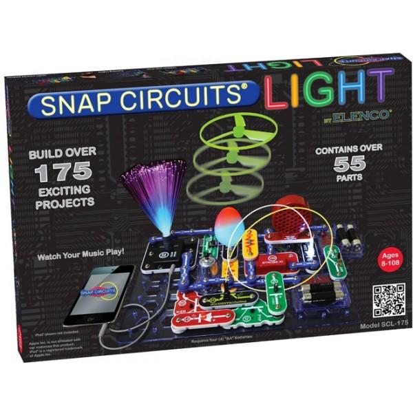 Glow In The Dark Fans Circuit Lights Snap Circuit Favorite Songs