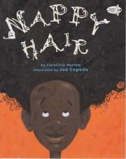 nappy hair mighty girl