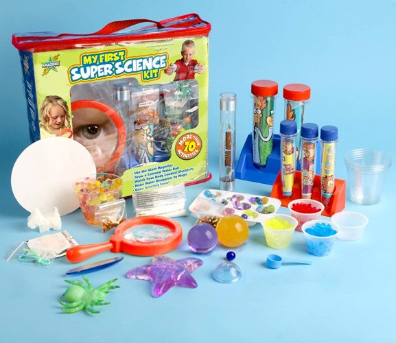 Image result for my first super science kit