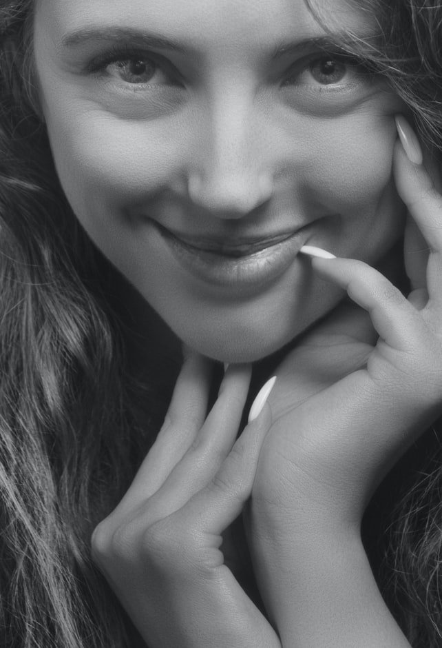 Comment Ne Plus Avoir De Double Menton : comment, avoir, double, menton, Beauté, Astuces, Prendre, Votre, Visage, Après
