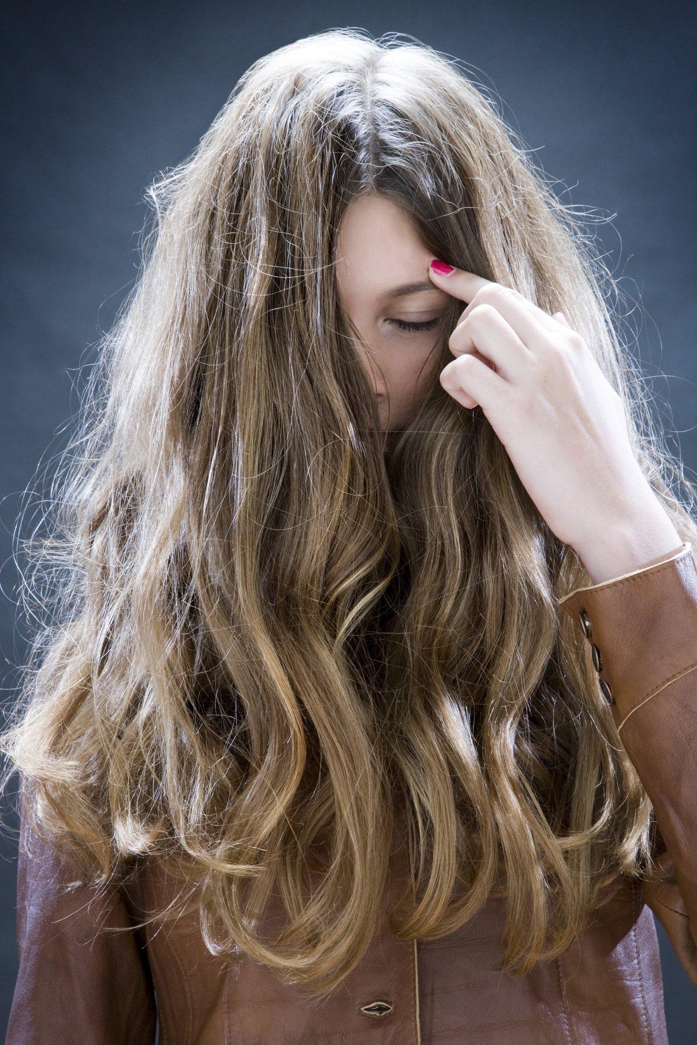 les cheveux epais les erreurs a ne