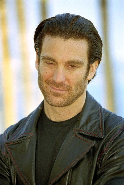 Michael T. Weiss : michael, weiss, Michael, Weiss, NBC's, Pretender', Almost, Years, After, Series, Premiere