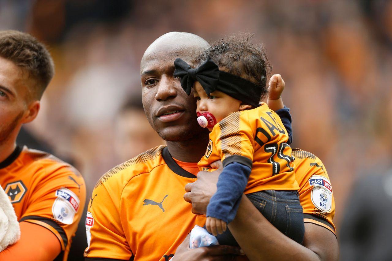 Soccer Star Benik Afobe Shares Emotional Statement