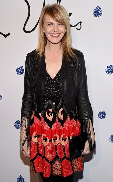 Kathryn Morris Life After Playing Detective Lilly Rush In