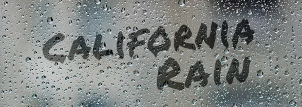 Image result for california rain
