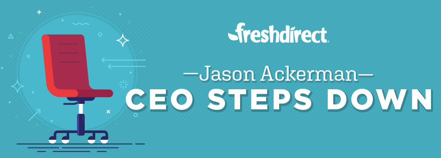 Jason Ackerman Fresh Direct