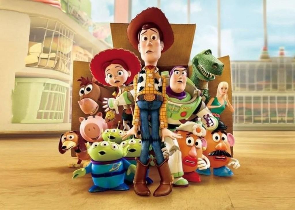 Destacada Toy Story 4