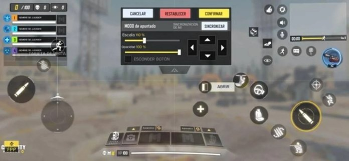 Así debes configurar tu móvil para jugar a Call of Duty: Mobile como un profesional