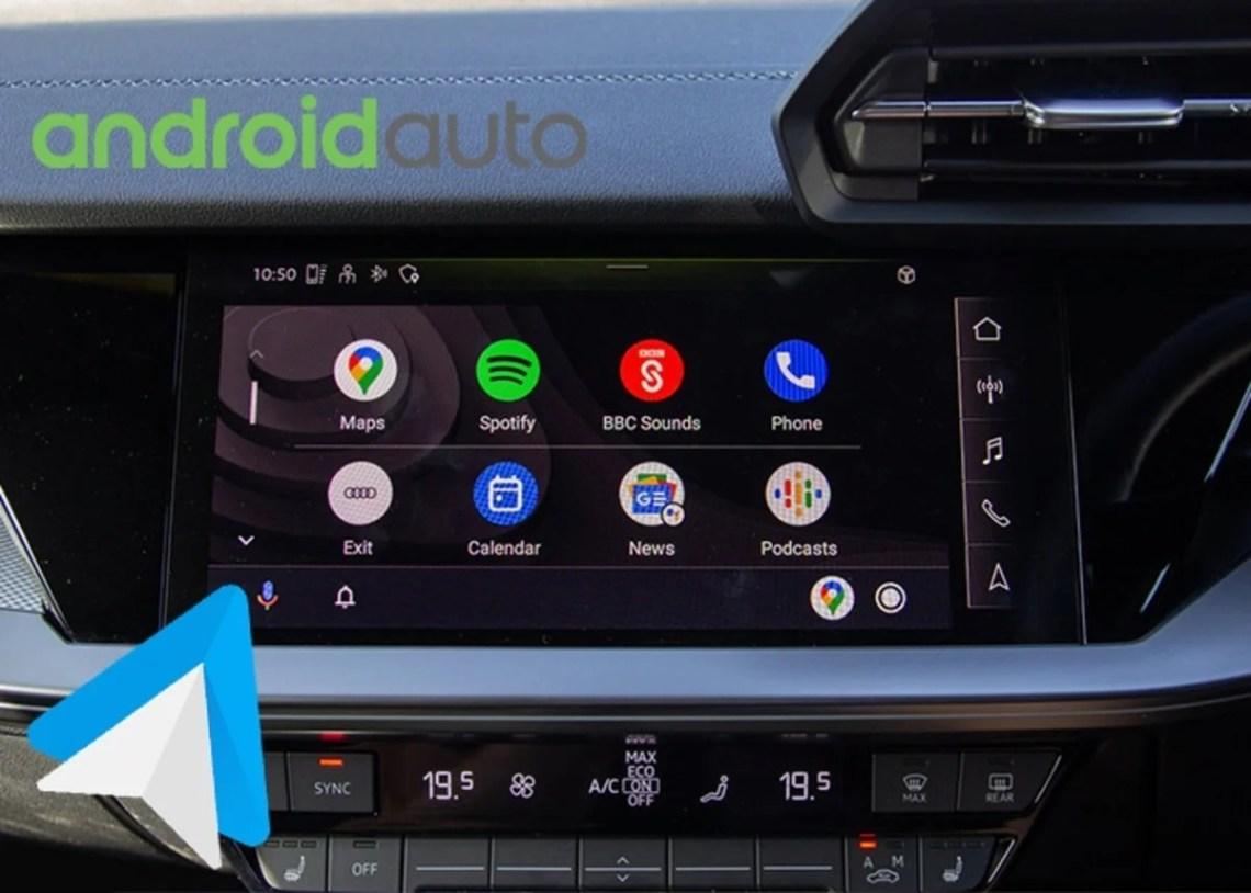 Como activar las opciones de desarrollador en Android Auto