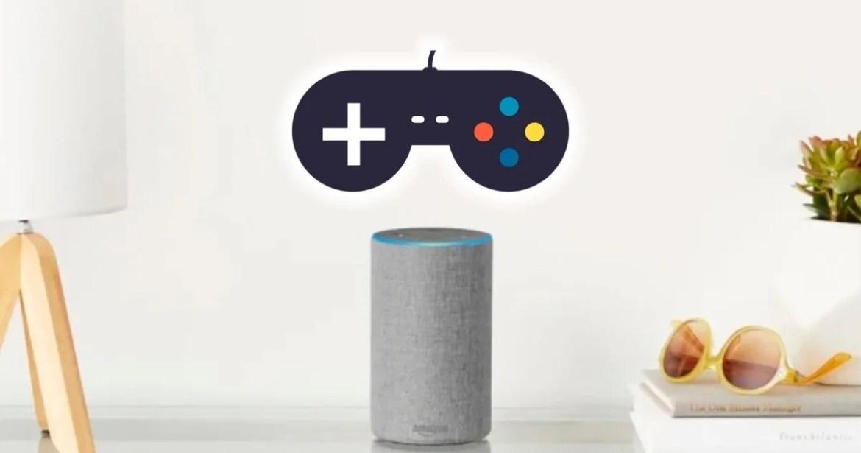 Juegos Alexa