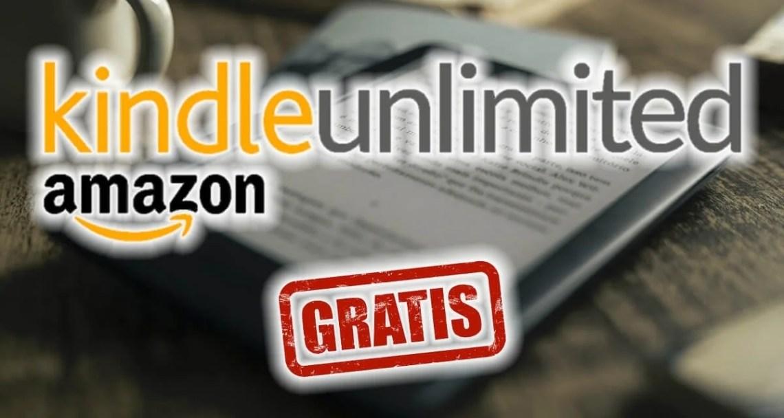 Como probar gratis Amazon Kindle Unlimited todas las maneras disponibles-2