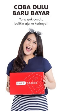 Sale Stock Baju Wanita : stock, wanita, Stock, Wanita, Online, Download