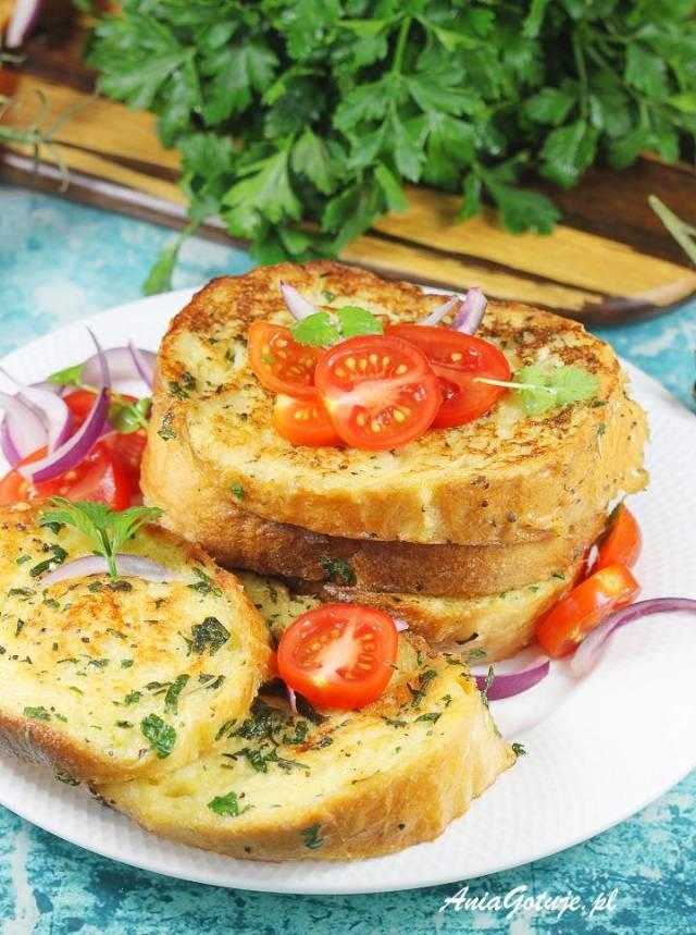 Французские тосты, 13