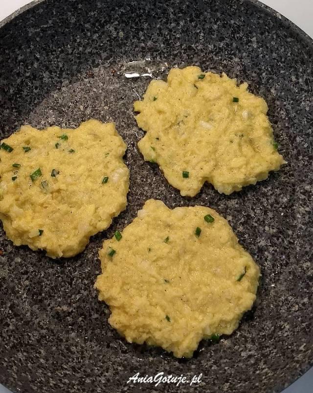 Картофельные оладьи, 10