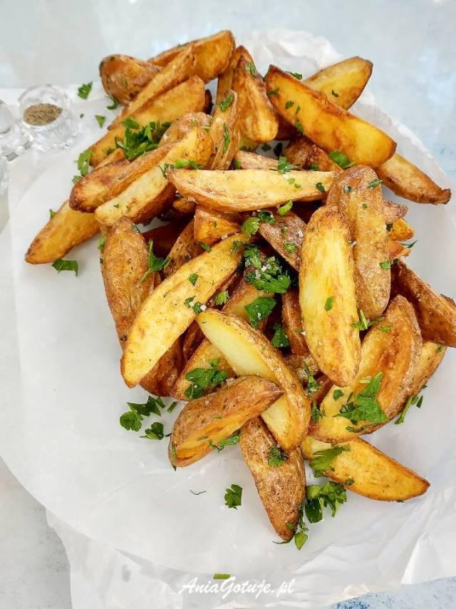 Бельгийский картофель фри, 5