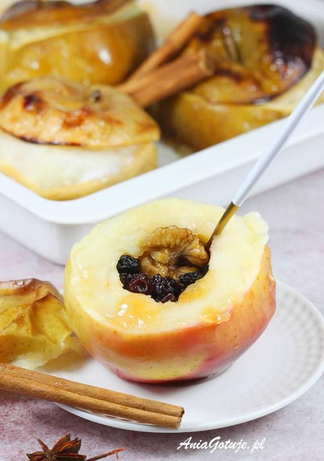 Запеченные яблоки, 1 шт.