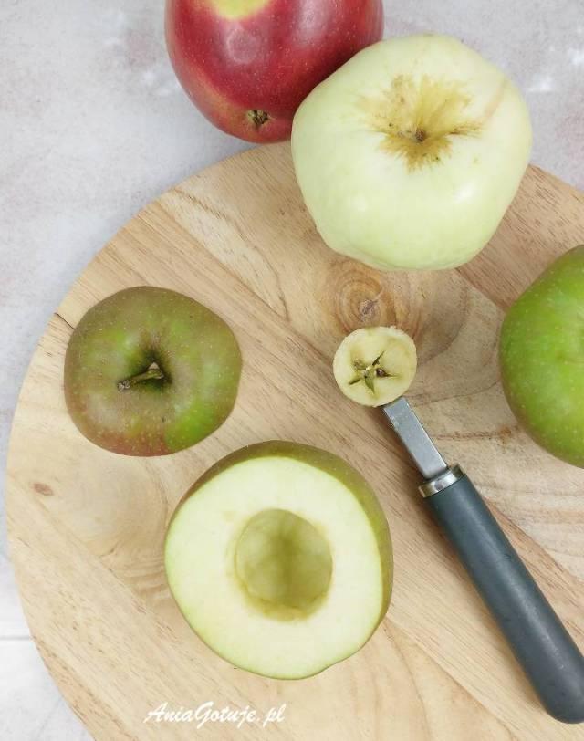 Печеные яблоки, 2 шт.
