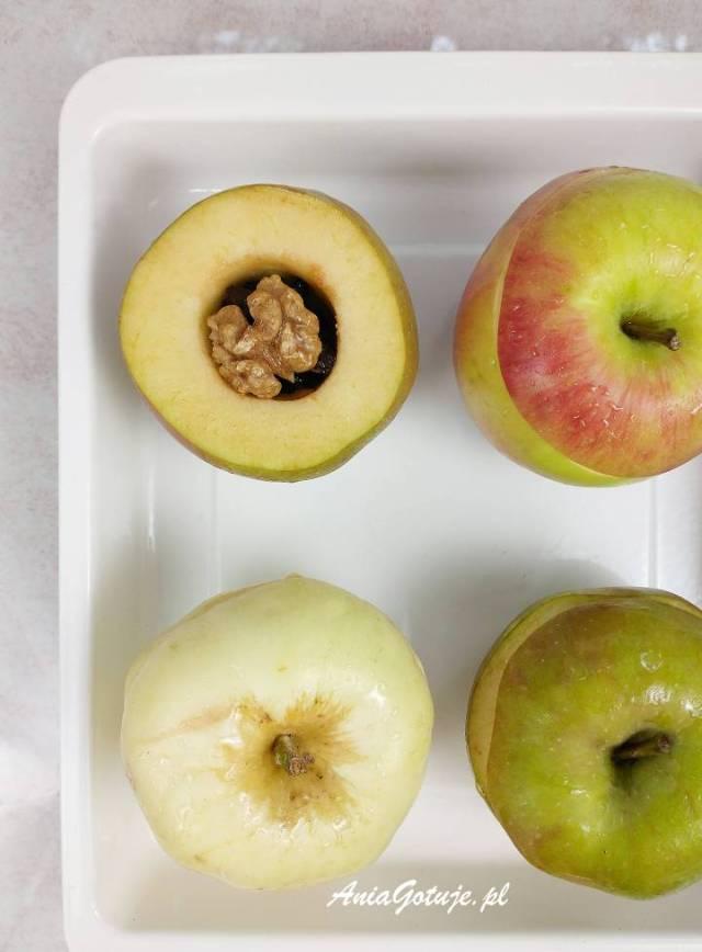 Запеченные яблоки, 4 шт.