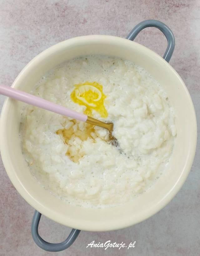 Рисовый пудинг, 3 шт.