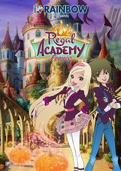 Regal Academy Season 1 Episode 1 : regal, academy, season, episode, Regal, Academy, Watch, Cartoons, Online,, Anime, English