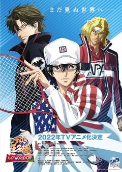 Prince Of Tennis Episode 1 : prince, tennis, episode, Prince, Tennis, English, Subbed, Watch, Cartoons, Online,, Anime