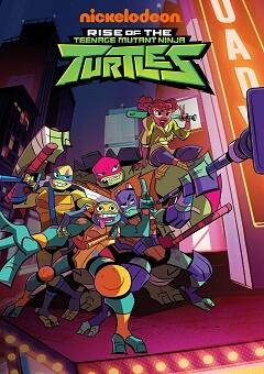 Rise Of The Teenage Mutant Ninja Turtle Song : teenage, mutant, ninja, turtle, Watch, Teenage, Mutant, Ninja, Turtles, Online