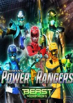 Power Ranger Beast Morpher Season 2 : power, ranger, beast, morpher, season, Power, Rangers, Beast, Morphers, Watch, Cartoons, Online,, Anime, English