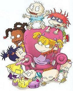 Rugrats Ice Cream Mountain : rugrats, cream, mountain, Rugrats, Season, Episode, Angelica's, Cream, Mountain, Watch, Cartoons, Online,, Anime, English