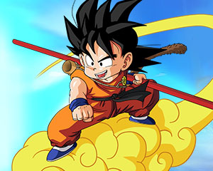 Image result for dragonball