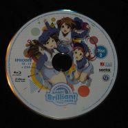 Blu-Ray Disc 2