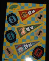 Sticker Sheet 2