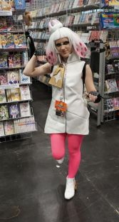 Anime NYC 2017 - Cosplay 021 - 20171120