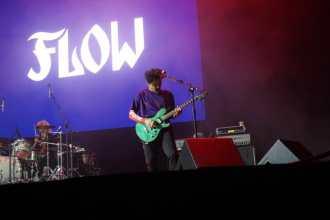 Anime Boston 2018 - FLOW Concert 005 - 20180403