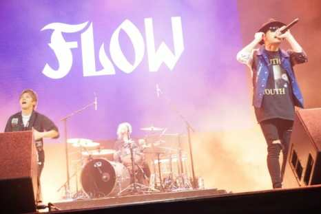 Anime Boston 2018 - FLOW Concert 038 - 20180403