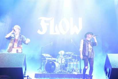 Anime Boston 2018 - FLOW Concert 054 - 20180403