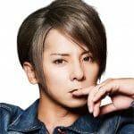 Headshot - Mitsuru Matsuoka