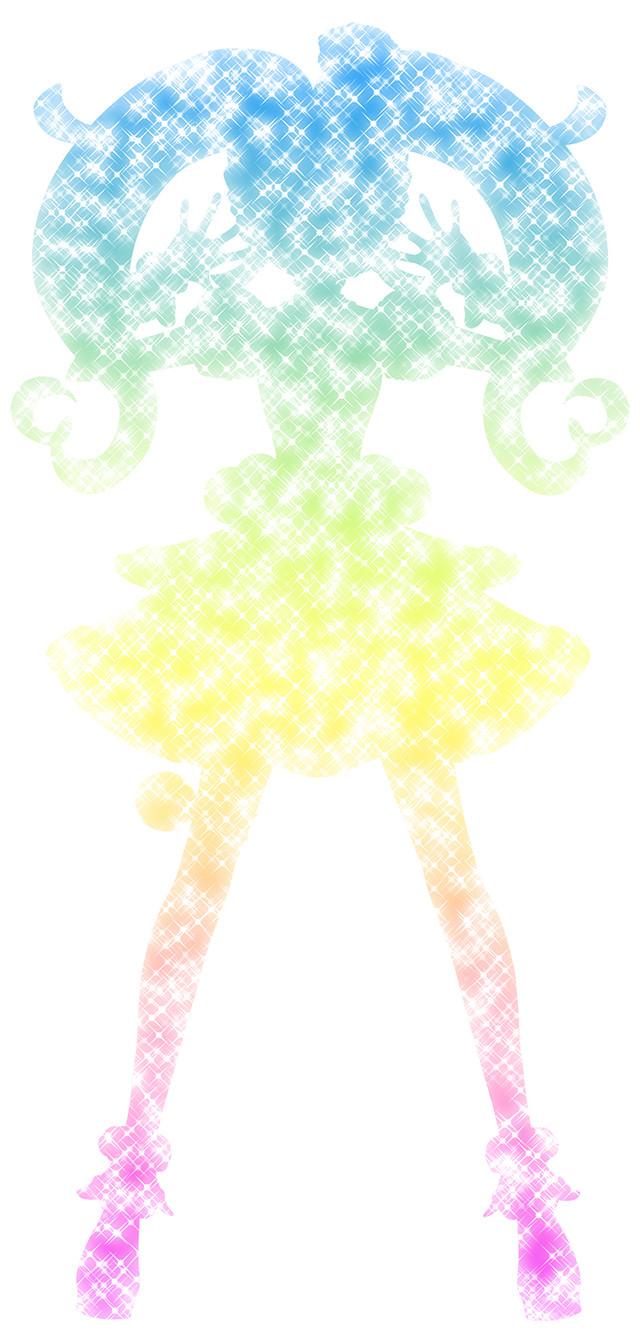 Kiratto Pri-chan Season 2 Teaser Visual