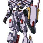 Gundam Iron-Blooded Orphans - Uror Hunt Mecha Visual - Gundam Hajiroboshi